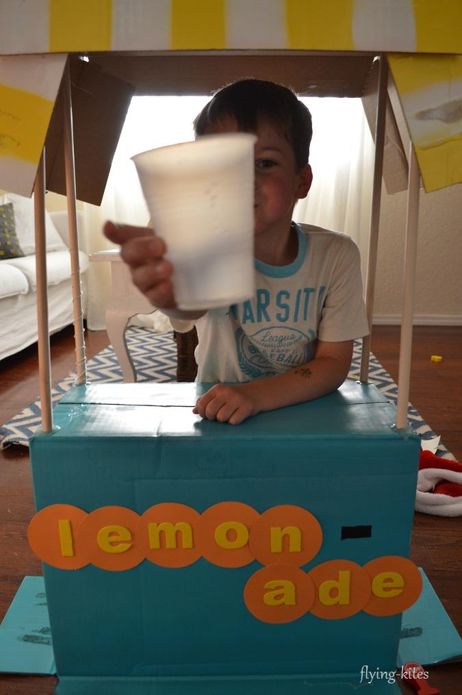 lemonade40